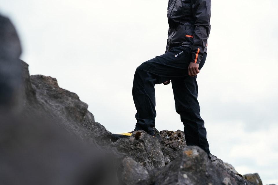 Craghoppers Womens Kiwi Pro Full Stretch Walking Hiking Trekking Trousers Choose