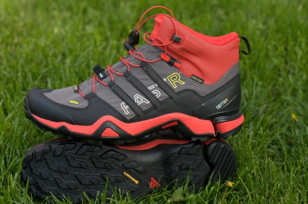 uk availability exclusive deals incredible prices adidas Terrex Fast R Mid GTX waterproof lightweight ...