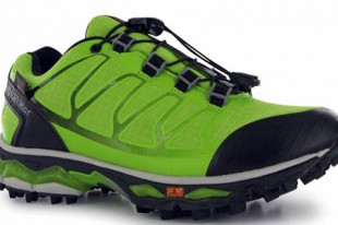 The Karrimor D30 trail shoe review