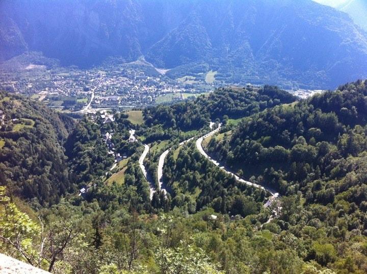 l'Alpe d'Huez, 2013 Tour de France, pic: ©Stefano Sirotti,