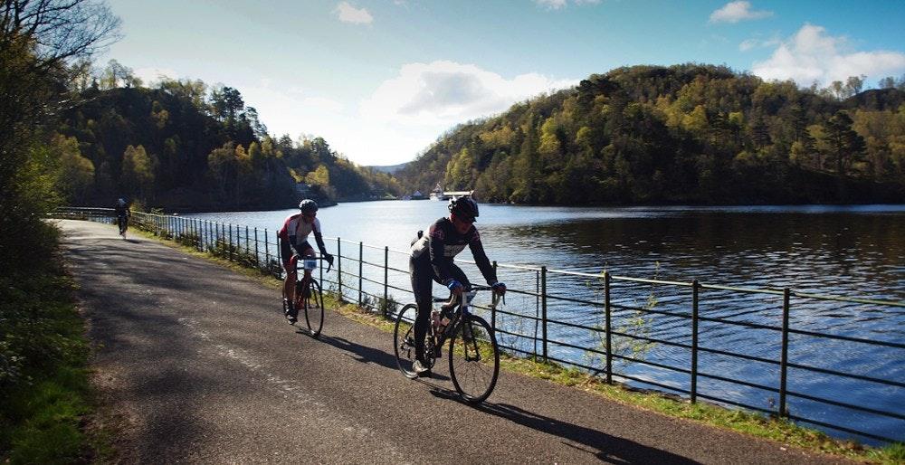 Scottish Bike Show Sportive