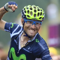 Tour de France 2012 stage 17 (Alejandro Valverde)