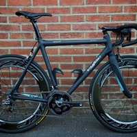 Cyfac Absolu V2 bicycle