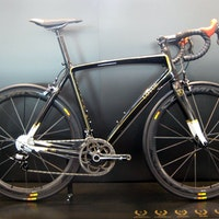 Cycle Show 2012: Condor for Lotus