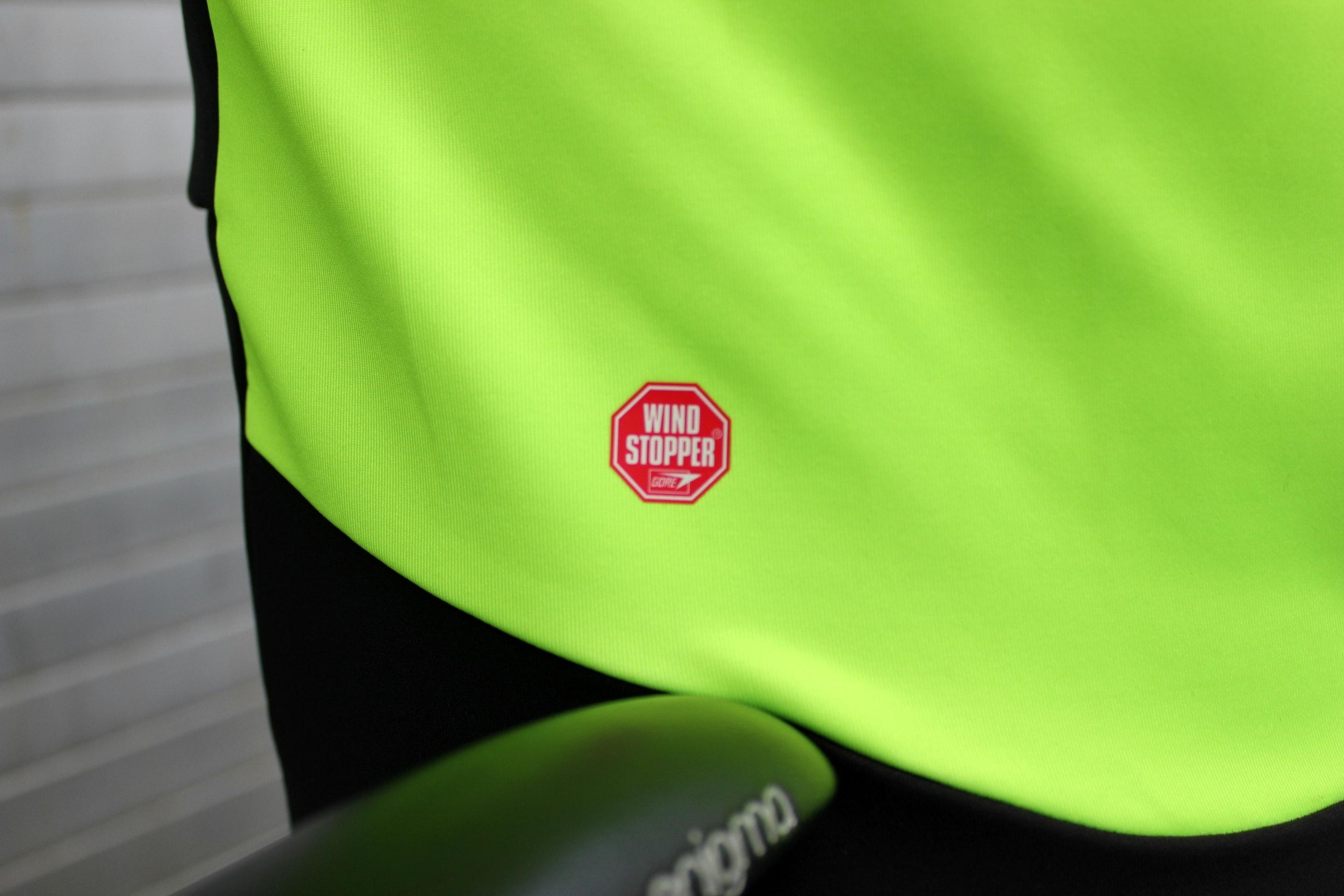 Sportful Fiandre No-Rain Jacket Light and No-Rain Bib Tights
