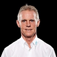 Shane Sutton. Picture: Team Sky