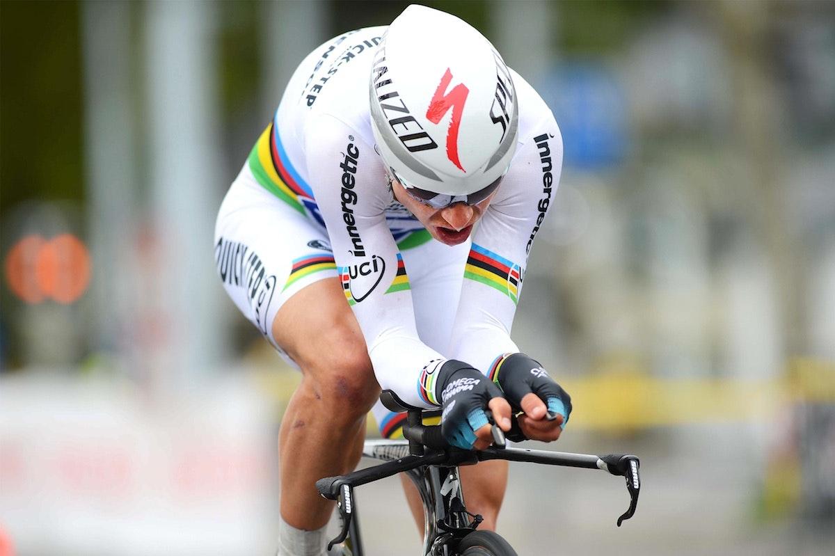 Cycling: 67th Tour de Romandie 2013 / Stage 5 Tony Martin (Ger)/ Geneve -Geneve (18,7Km)/ Time Trial Contre la Montre Tijdrit TT / Ronde Rit Etape TDR /(c)Tim De Waele