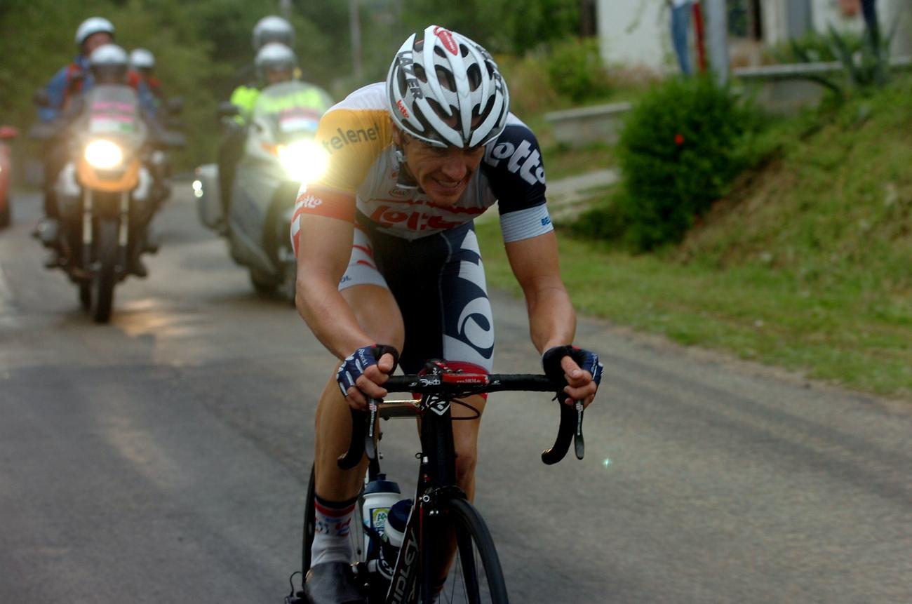 Giro d'Italia 2013, Adam Hansen