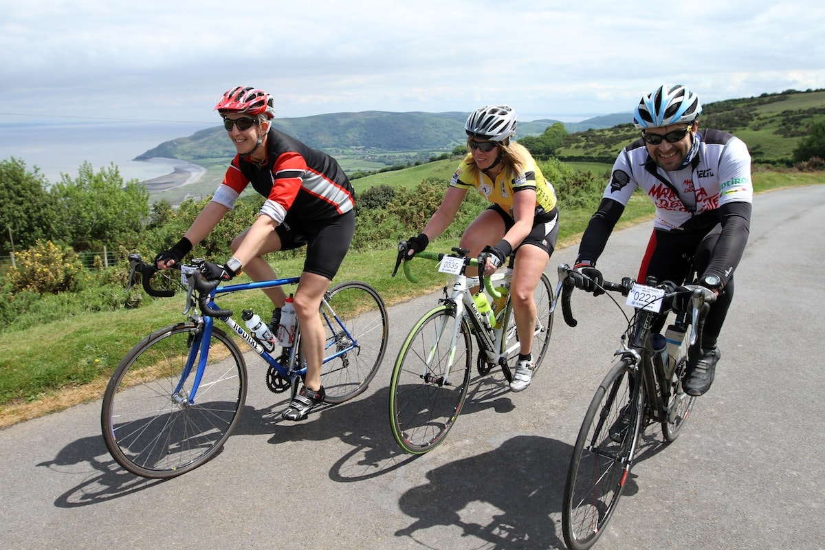 Exmoor scenery, Pic: ©Tour of Wessex