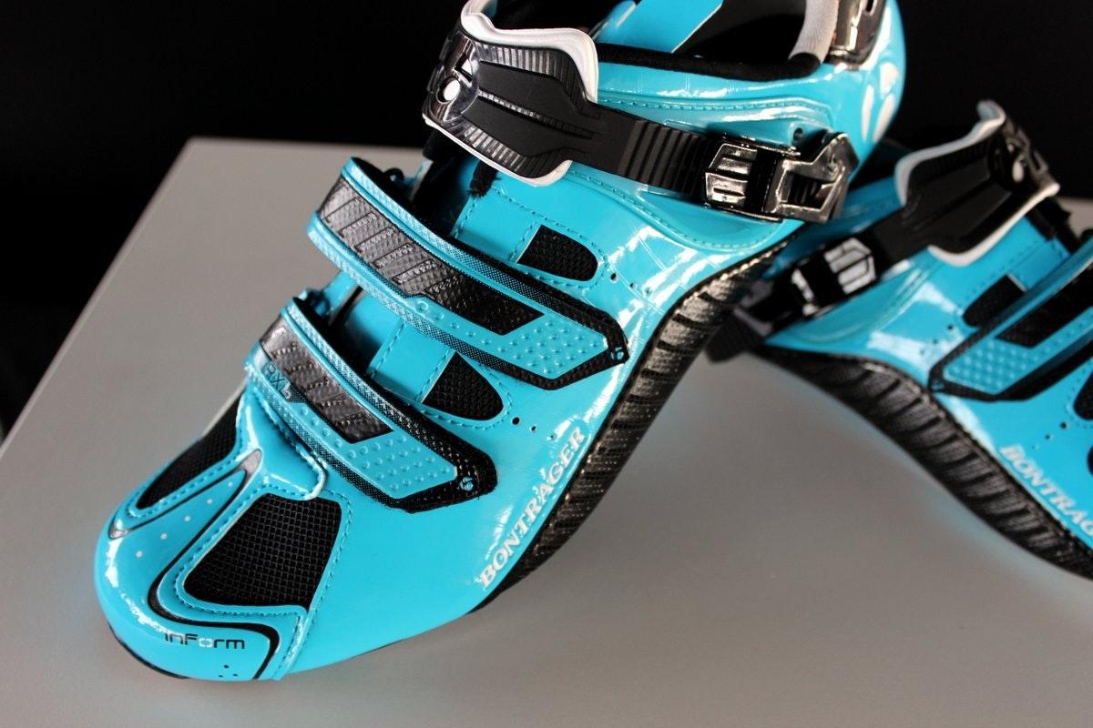 Bontrager RXL Road Team Sky Edition shoe