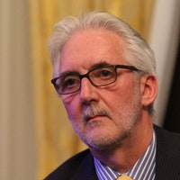 Brian Cookson, British Cycling, UCI
