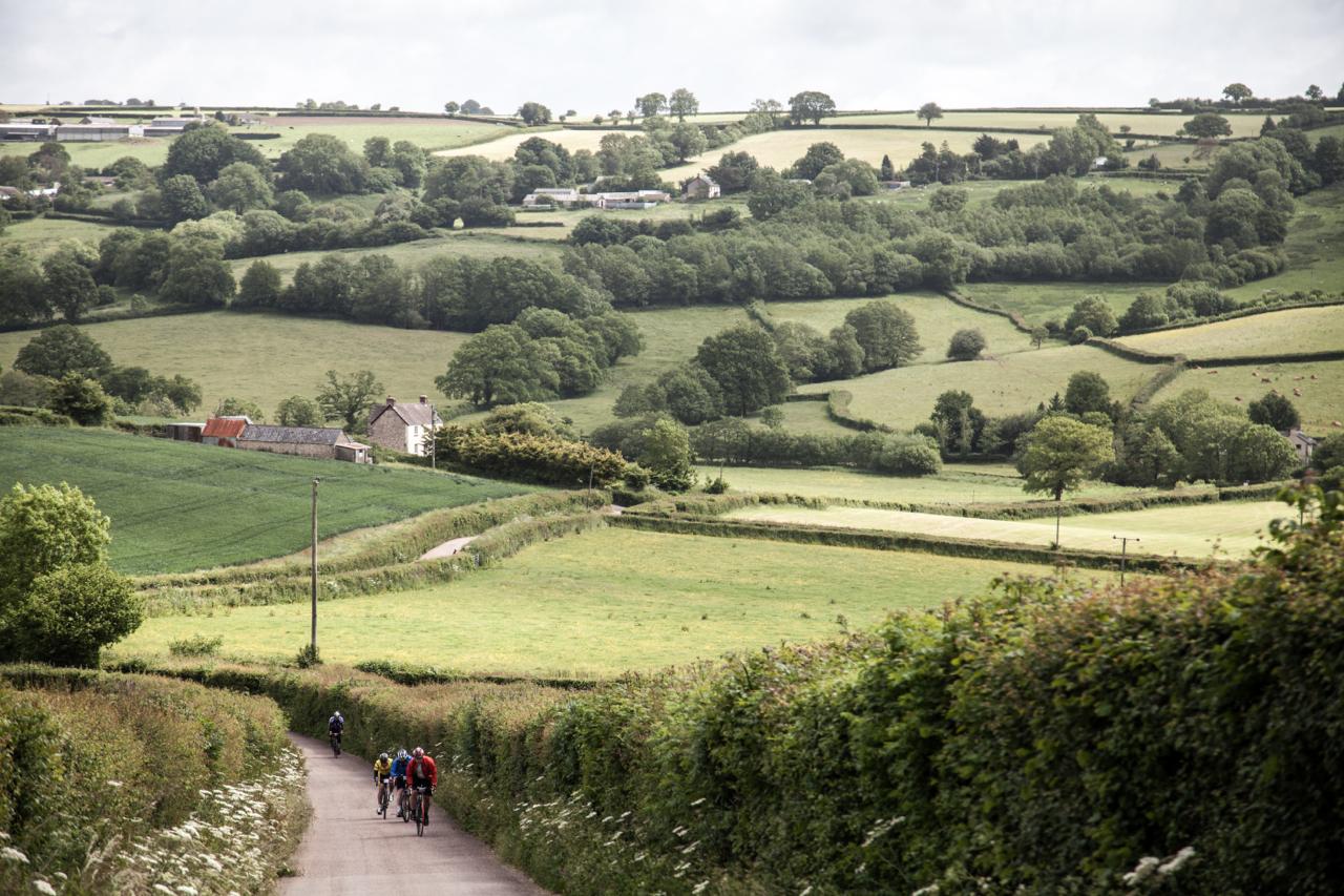 Deloitte Ride Across Britain