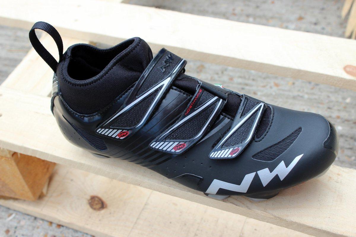 Northwave Hammer CX shoe
