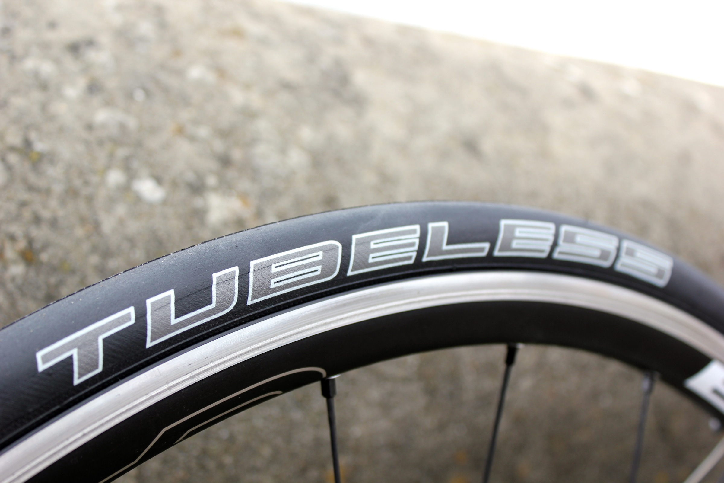 Schwalbe Ultremo ZX tubeless, logo, pic: Timothy John, ©Factory Media