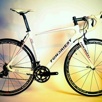 Fondriest R20, pic subimtted by MaxBikes PR