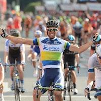 Michael Matthews, Vuelta a Espana 2013, stage 21, pic: ©Stefano Sirotti