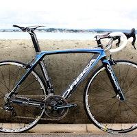 Orbea Orca, Full bike, pic: Timothy John, ©Factory Media