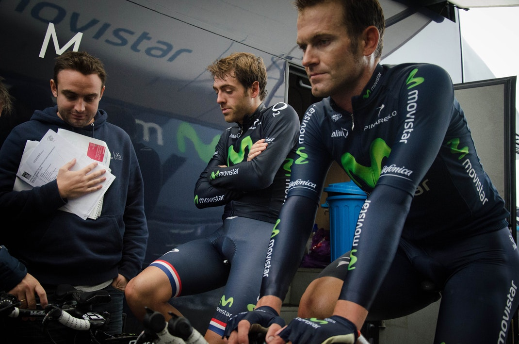 Alex Dowsett, Tour of Britain 2013, stage three, pic: ©Paul Hayes-Watkins, used with permission