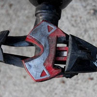 Time Xpresso 8 Carbon pedal (Pic: George Scott/Factory Media)