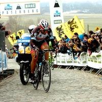 Fabian Cancellara, Tour of Flanders 2013, pic: ©Sirotti