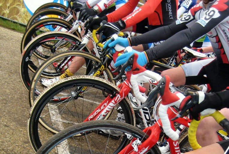 Superprestige Zonhoven cyclo-cross (Pic: George Scott/Factory Media)
