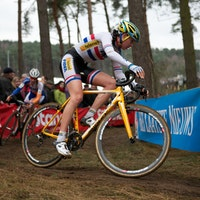 Nikki Harris, Zolder, pic: ©Balint Hamvas, used with permission