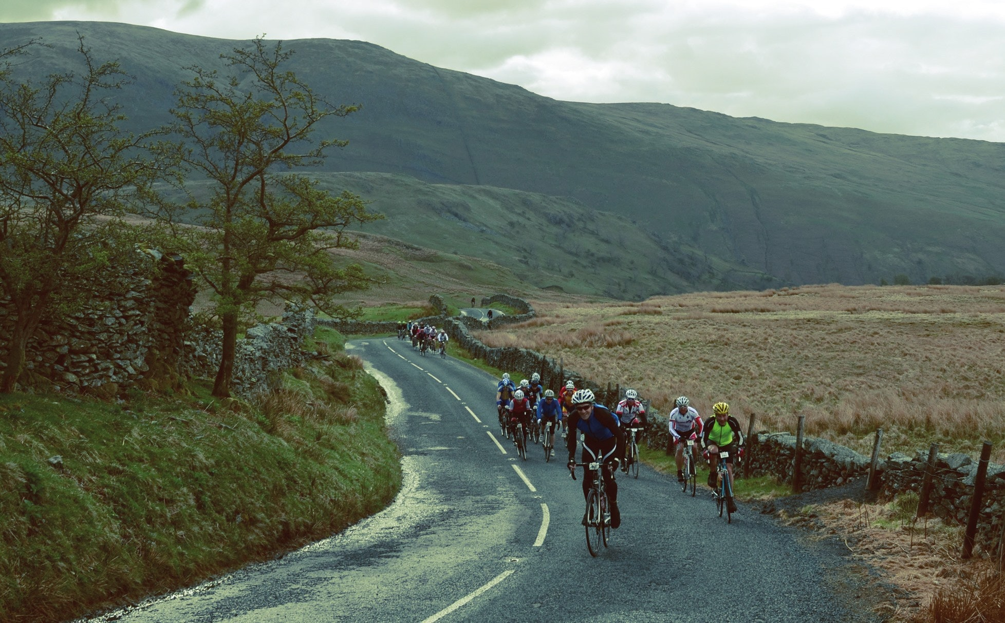 Fred Whitton Challenge, Lake District, pic: submitted by Andrew Griffiths/Saddleback