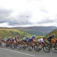 Tour of Britain, Stage 4, Pen-y-Pass, 2013, pic: Alex Whitehead/SWpix.com