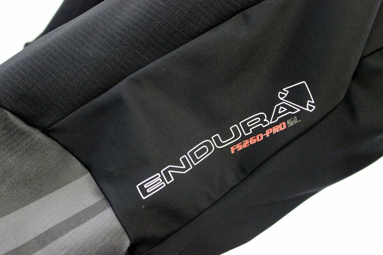 Core Bike Show 2014: Endura FS260-Pro SL bib short (Pic: George Scott/Factory Media)
