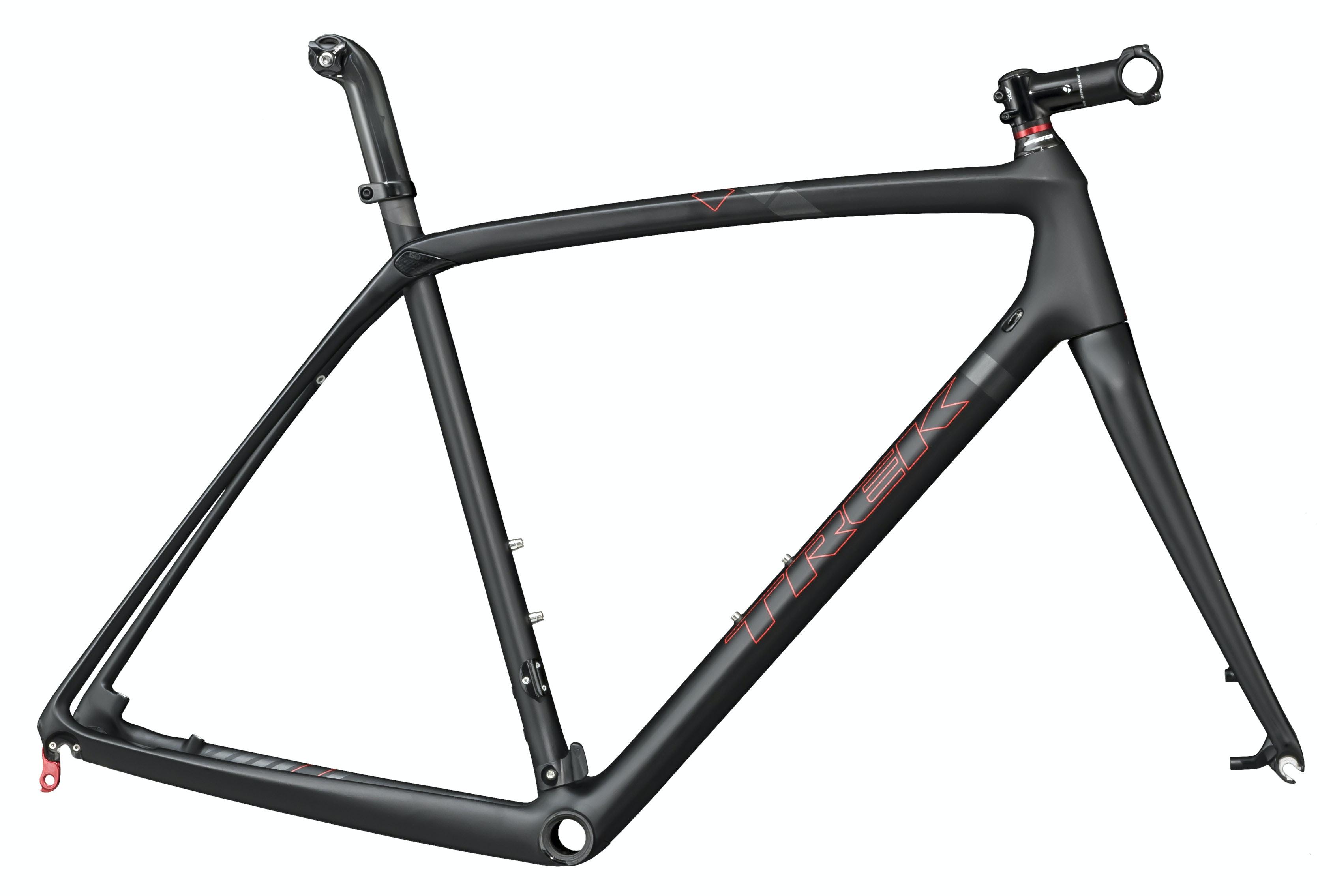 Boone, Trek, Frameset, cyclo-cross