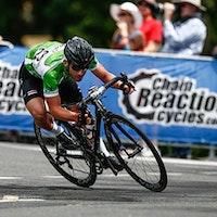 Felix English, Rapha Condor JLT, sprint ace jersey, green jersey, Bay Criterium Series, 2014, pic: JXP Photography/Jarrod Partridge