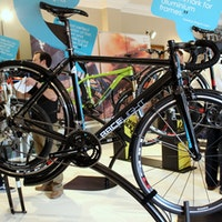 Core Bike Show 2014: Kinesis Racelight 4S (Pic: George Scott/Factory Media)