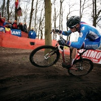 Zdenek Stybar, Czech Republic, cyclo-cross, World Championships, pic: Balint Hamvas