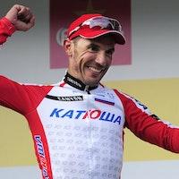 Joaquim Rodriguez, Volta a Catalunya, pic: Katusha/Tim de Waele