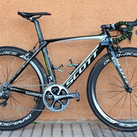 Pro bike: Adam Yates