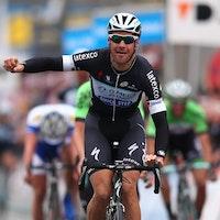 Tom Boonen, Kuurne-Brussels-Kuurne, 2014, pic: Tim de Waele/OPQS
