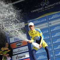 2014, Tirreno - Adriatico, tappa 05 Amatrice - Guardiagrele, Tinkoff - Saxo 2014, Contador Alberto, Guardiagrele