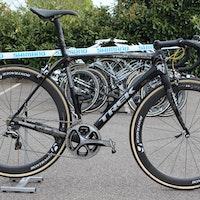 Pro bike: Fabian Cancellara
