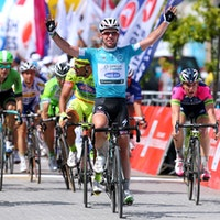 Mark Cavendish, Tour of Turkey 2014, stage two, pic: OPQS/Tim de Waele, submitted by Alessandro Tegner, used with permission