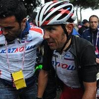 Joaquim Rodriguez, Katusha, Giro d