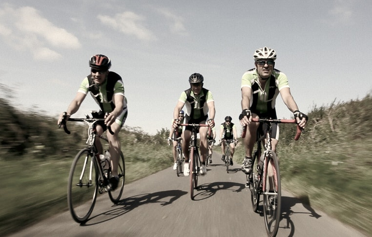 Tour of England, sportive, pic: Tour of England, submitted by Tom Copeland, used with permission
