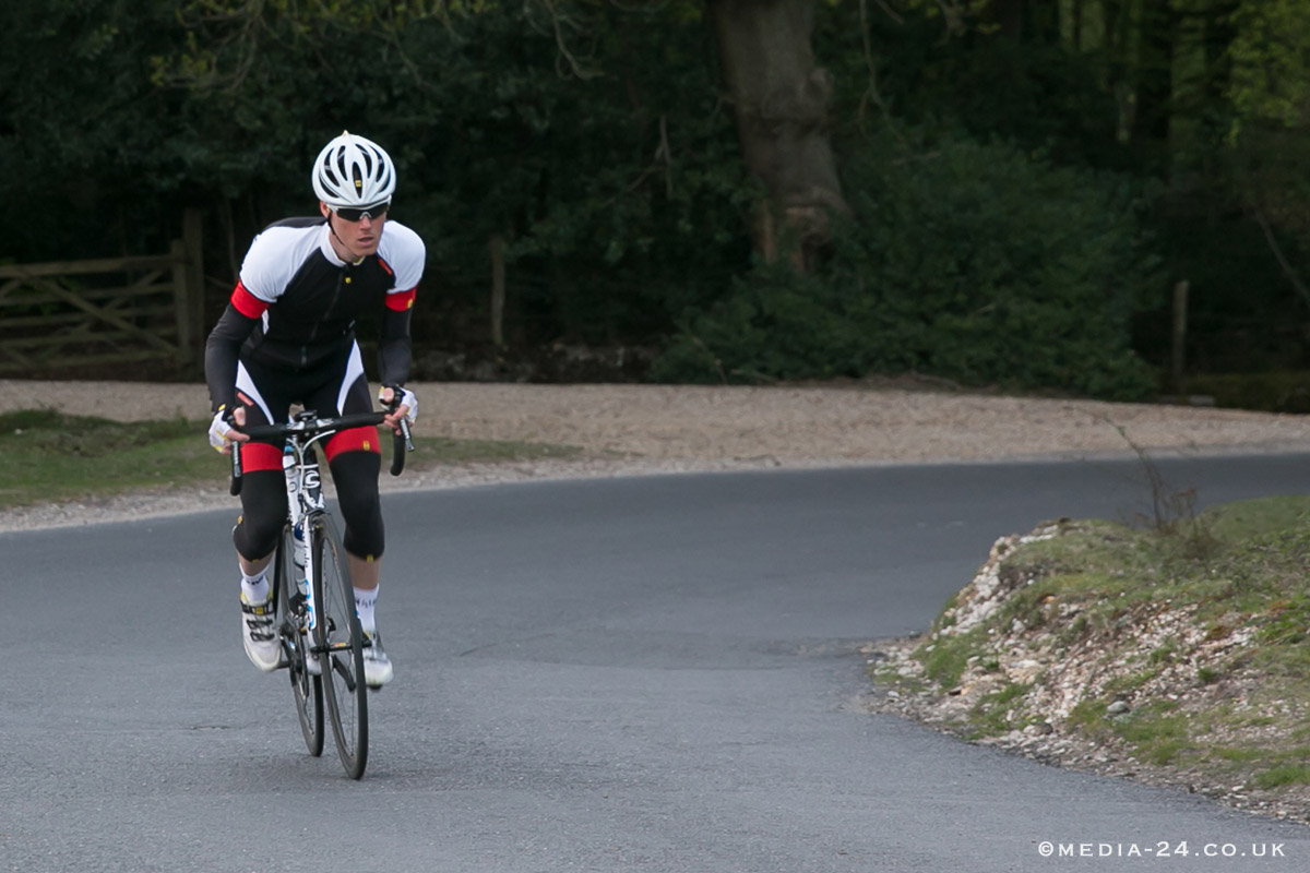 Mike Cotty, clothing, climbing, mountain, cool,cold, arm warmers, knee warmers (Pic: Media 24)