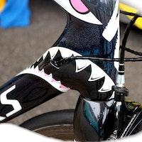 Pro bike: Vincenzo Nibali