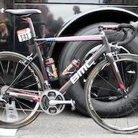 Pro bike: Tejay Van Garderen