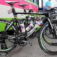 Pro bike: Rui Costa