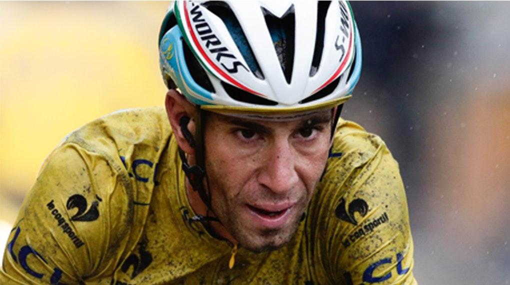 Vincenzo Nibali, Tour de France 2014, pic: ©Sirotti