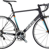 Genesis, Zero Team, bike, carbon, pic: Genesis