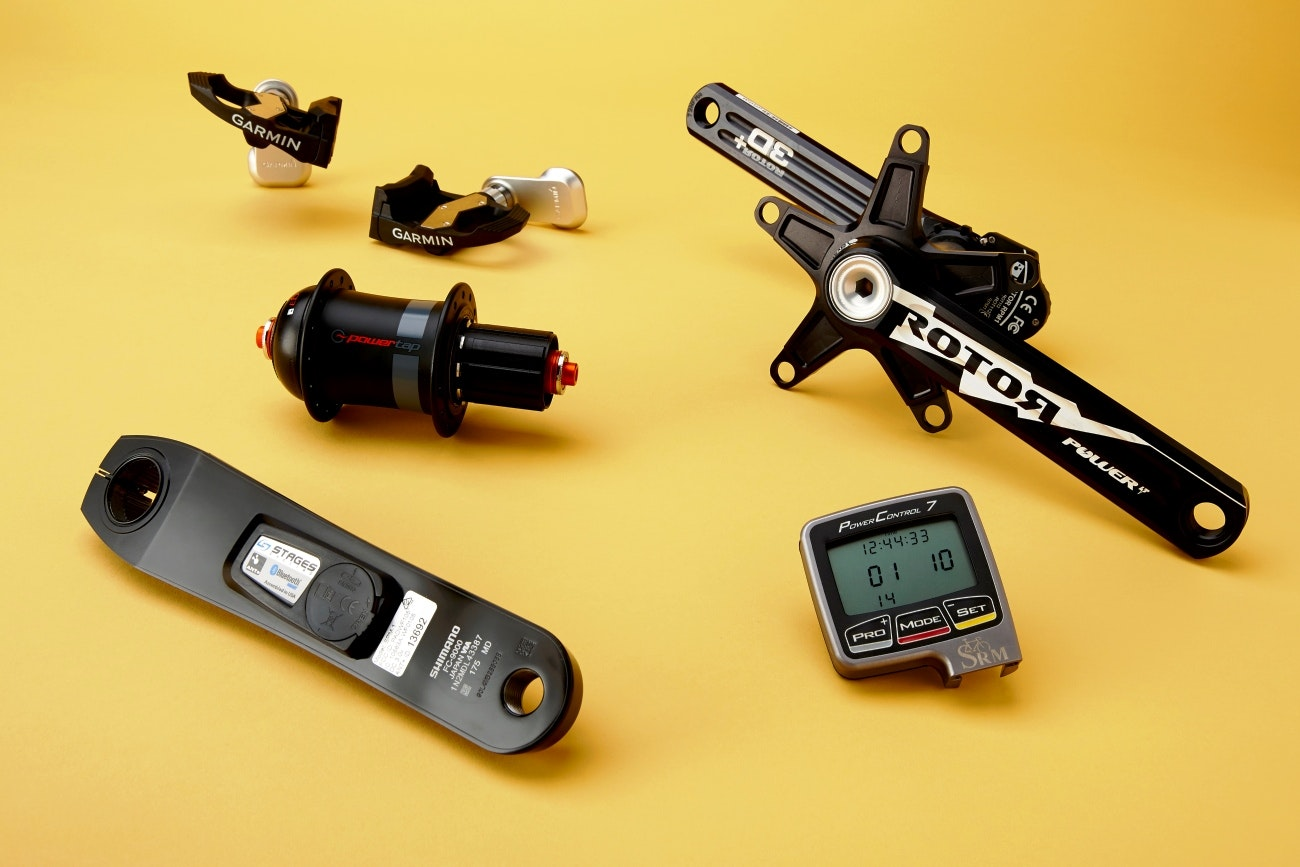 Power meters, RCUK100, pic: Alex Wright/teneight for Factory Media