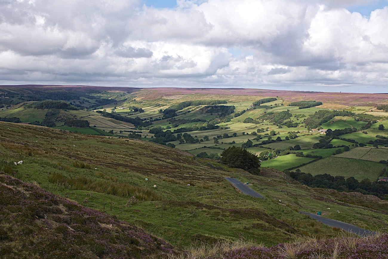Rosedale Chimney - Mike Dobson - Flickr Creative CommonsRosedale Chimney - Mike Dobson - Flickr Creative Commons