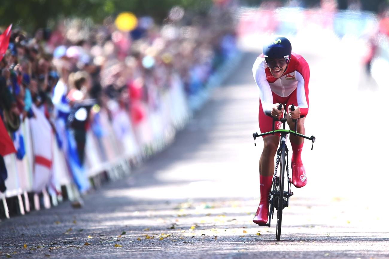 Alex Dowsett, pic: Alex Whitehead/SWpix.com